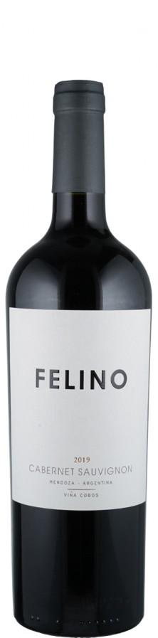 Cabernet Sauvignon Felino 2019  - Viña Cobos