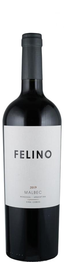 Malbec Felino 2019  - Viña Cobos