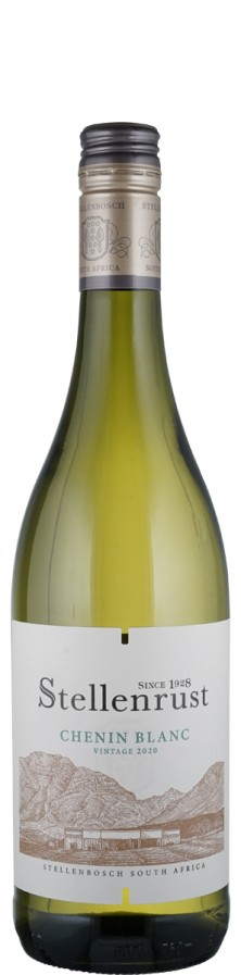 Chenin Blanc  2020  - Stellenrust