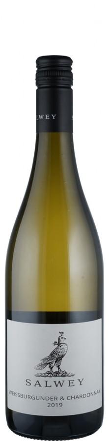 Weißburgunder & Chardonnay  2019  - Salwey