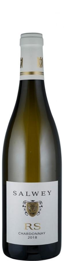 Chardonnay RS  2017  - Salwey