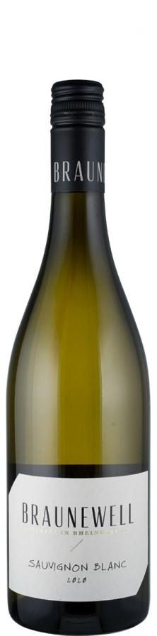 Sauvignon blanc trocken  2020  - Braunewell