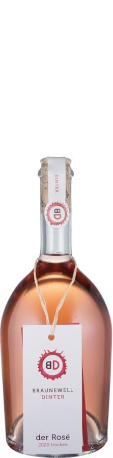 Der Rosé Braunewell - Dinter 2020  - Braunewell