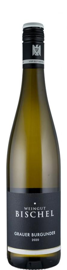 Grauer Burgunder VDP Gutswein 2020  - Weingut Bischel