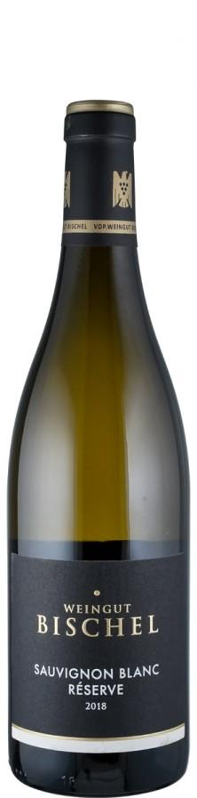 Sauvignon blanc Réserve  2018  - Weingut Bischel