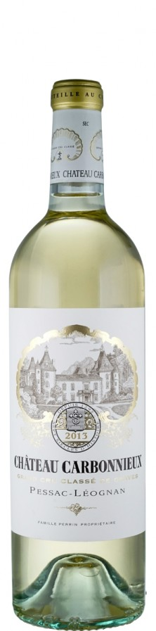 Château Carbonnieux - Grand Cru Classé Bordeaux blanc, Pessac-Leognan 2013  - Château Carbonnieux