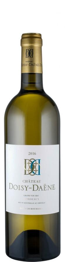 Château Doisy-Daene Bordeaux blanc sec 2016  - Doisy-Daene