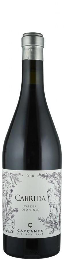 Cabrida  2018  - Celler de Capcanes