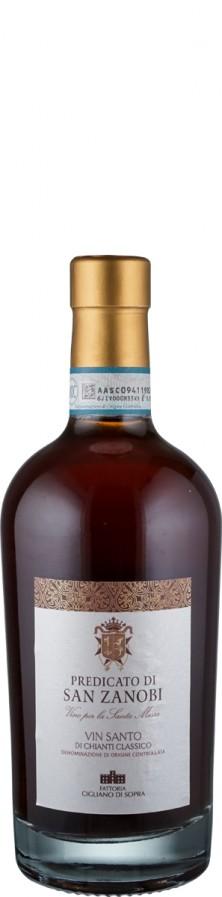 Vin Santo di Chianti Classico San Casciano in Val di Pesa   - Cigliano di Sopra
