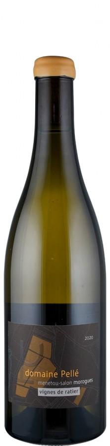 Menetou-Salon Morogues - vignes de ratier 2020 - FR-BIO-01 - Pellé
