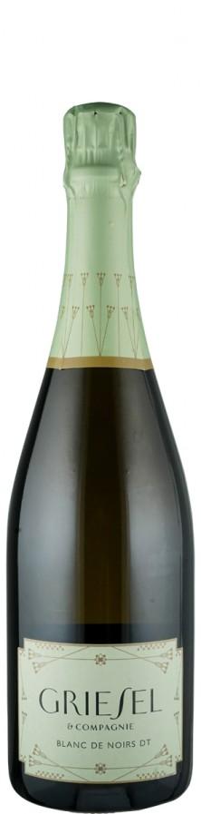 Pinot Blanc de Noirs brut nature - dégorgement tardif 2016  - Griesel & Compagnie