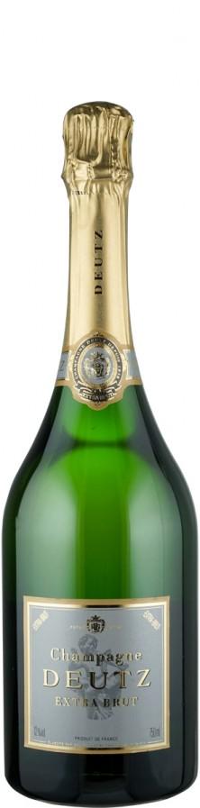 Champagne extra brut    - Deutz
