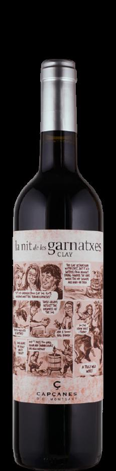 Unser Wein des Monats November