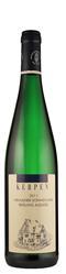 Weingut Kerpen Riesling Auslese Wehlener Sonnenuhr 2011 süß Mosel Deutschland