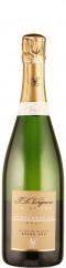 Champagner Vergnon, J. L.  Grand Cru blanc de blancs brut Conversation  Champagne - Côte des Blancs