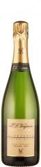 Champagner Vergnon, J. L.  Grand Cru blanc de blancs extra brut Eloquence  Champagne - Côte des Blancs