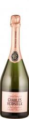 Champagner Champagne Charles Heidsieck  Rosé Réserve brut  Champagne