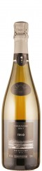 Champagner Champagne Dehours et Fils  brut Trio 'S' - degrogiert Jun. 2016  Champagne - Vallée de la Marne