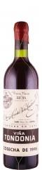 Vina Tondonia Rioja Gran Reserva tinto Vina Tondonia 1995 trocken Rioja D.O.Ca. Spanien
