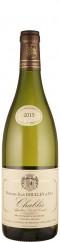 Domaine Jean Goulley Chablis 2015 - FR-BIO-01 trocken Burgund Chablis Frankreich