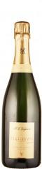 Champagne Grand Cru blanc de blancs brut nature Confidence 2009  Vergnon, J. L. für den Preis von 59,40€