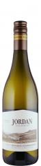 Jordan Winery Chardonnay unoaked 2017 trocken Stellenbosch Südafrika