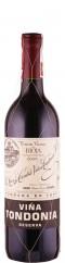 Vina Tondonia Rioja Reserva tinto Vina Tondonia 2005 trocken Rioja D.O.Ca. Spanien