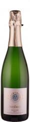 Weingut Meßmer Riesling Sekt brut Traditionelle Flaschengärung 2016 Deutschland Pfalz
