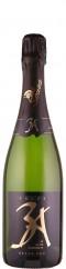 Champagner Champagne De Sousa et Fils  Grand Cru extra brut 3 A (Avize, Aÿ, Ambonnay)  - FR-BIO-10  Champagne - Côte des Blancs