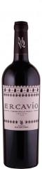 Ercavio Tempranillo Roble 2015  Mas que Vinos für den Preis von 8,20€