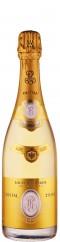 Champagne Louis Roederer Champagne Millésimé brut Cristal 2008 brut Champagne Frankreich