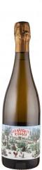 Champagner Flavien Nowack  extra brut Les Arpents Rouges  Champagne - Vallée de la Marne