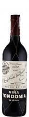Rioja Reserva tinto Vina Tondonia 2006  Tondonia - R. López de Heredia Vina Tondonia für den Preis von 26,90€