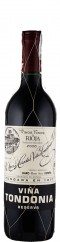 Vina Tondonia Rioja Reserva tinto Vina Tondonia 2006 trocken Rioja D.O.Ca. Spanien