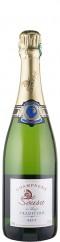 Champagne De Sousa et Fils Champagne brut Tradition  - FR-BIO-10 extra brut Champagne - Côte des Blancs Frankreich