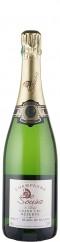 Champagner Champagne De Sousa et Fils  Grand Cru Blanc de Blancs Réserve  - FR-BIO-10  Champagne - Côte des Blancs