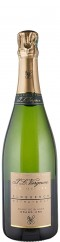 Champagner Champagne J. L. Vergnon  Grand Cru blanc de blancs extra brut Éloquence  Champagne - Côte des Blancs