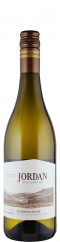 Chardonnay - barrel fermented  2017  Jordan Winery für den Preis von 14,90€