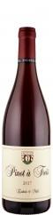 Weingut Enderle & Moll Pinot Noir Muschelkalk 2017 trocken Baden Deutschland
