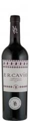 Ercavio Tempranillo Roble 2016  Mas que Vinos für den Preis von 7,80€