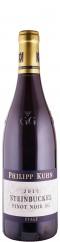 Weingut Philipp Kuhn Pinot Noir GG - Grosses Gewächs Steinbuckel 2015 trocken Pfalz Deutschland