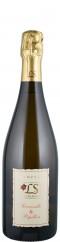Champagne extra brut Cocinelle & Papillon  Biowein - FR-BIO-01