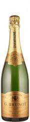 Champagner G. Brunot  Premiere Cru brut Grande Réserve  Champagne - Vallée de la Marne
