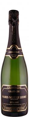 Champagne Grand Cru extra brut   - Ledru, Marie-Noelle