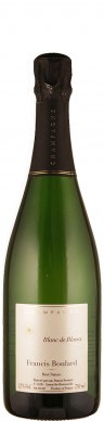 Champagne Blanc de Blancs brut nature   - bio - Boulard, Francis
