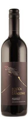 Orion Wines - Rocca del Dragone Aglianico Campania 2010
