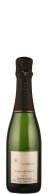 Champagne Blanc de Noirs extra brut Les Murgiers - halbe Flasche   - Boulard & Fille, Francis