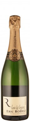 Champagne Grand Cru brut Cuvée de Crayères   - Rodez, Eric