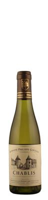 Chablis - halbe Flasche  2013 - bio - Goulley, Philippe / Goulley et Fils