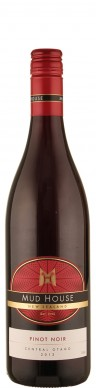 Pinot noir Central Otago 2012  - Mud House Wines Ltd